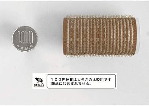 seiwa pro(セイワプロ) マジカルヘアカーラーの商品画像3