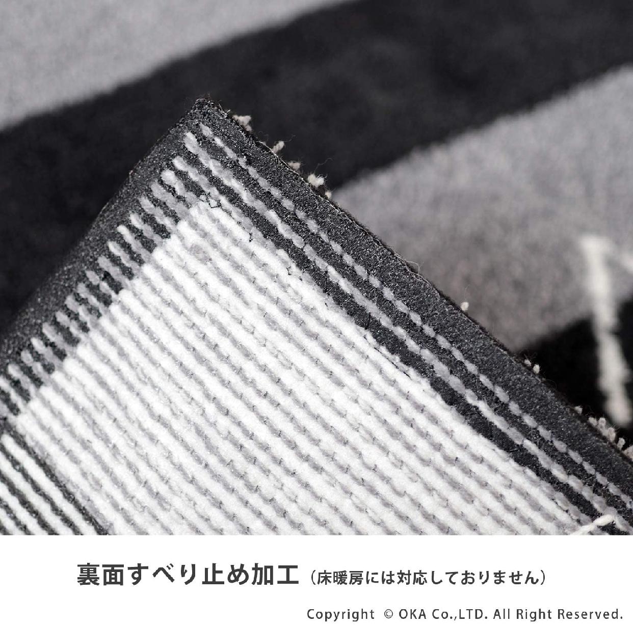 乾度良好(かんどりょうこう)うちねこ バスマットの商品画像6