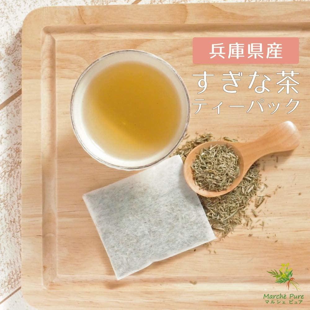 マルシェ ピュア 国産 すぎな茶の商品画像3