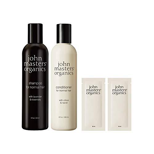 john masters organics(ジョンマスターオーガニック)L&Rシャンプー N + C&Nコンディショナー N