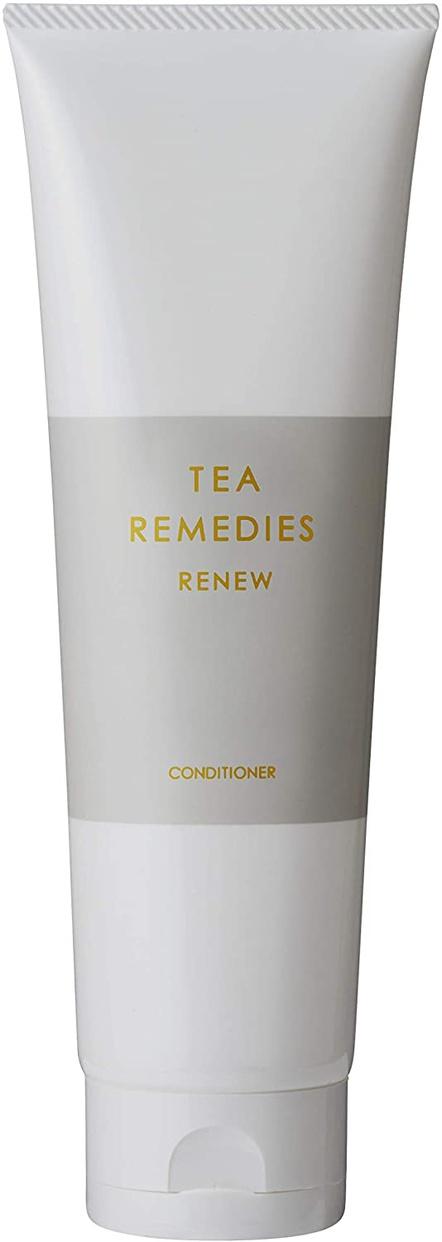 TEA REMEDIES(ティーレメディーズ) リニュー コンディショナー
