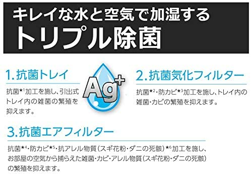 Dainichi(ダイニチ) HD SERIESパワフルモデル HD-152の商品画像6