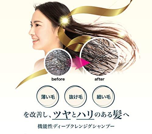 HEADSPA 7(ヘッドスパ セブン) シャンプーの商品画像5