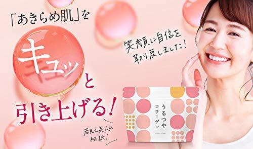 hugkumi+(ハグクミプラス) うるつやコラーゲンの商品画像6