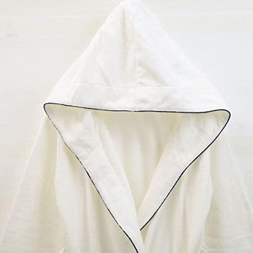 bloomingFLORA(ブルーミングフローラ)Bath Up シリーズ フード付 バスローブの商品画像9