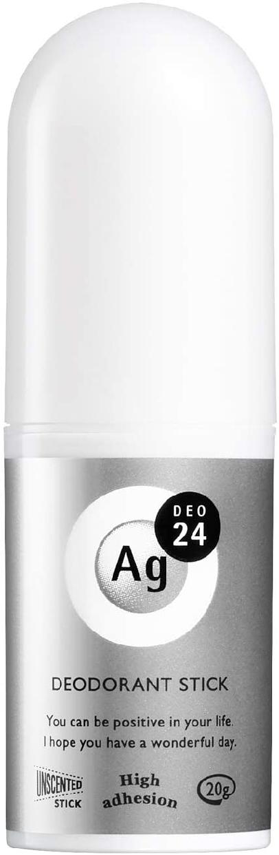 Ag DEO24(エージーデオ24)デオドラントスティックDXの商品画像2