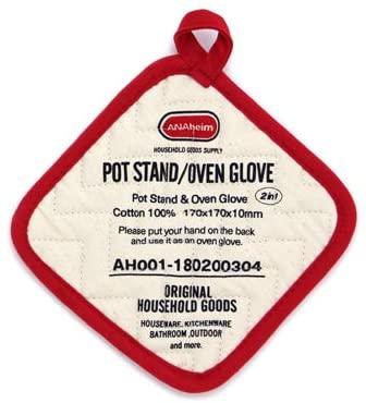ANAHEIM(アナハイム) Pot Stand Oven Glove 17cmの商品画像