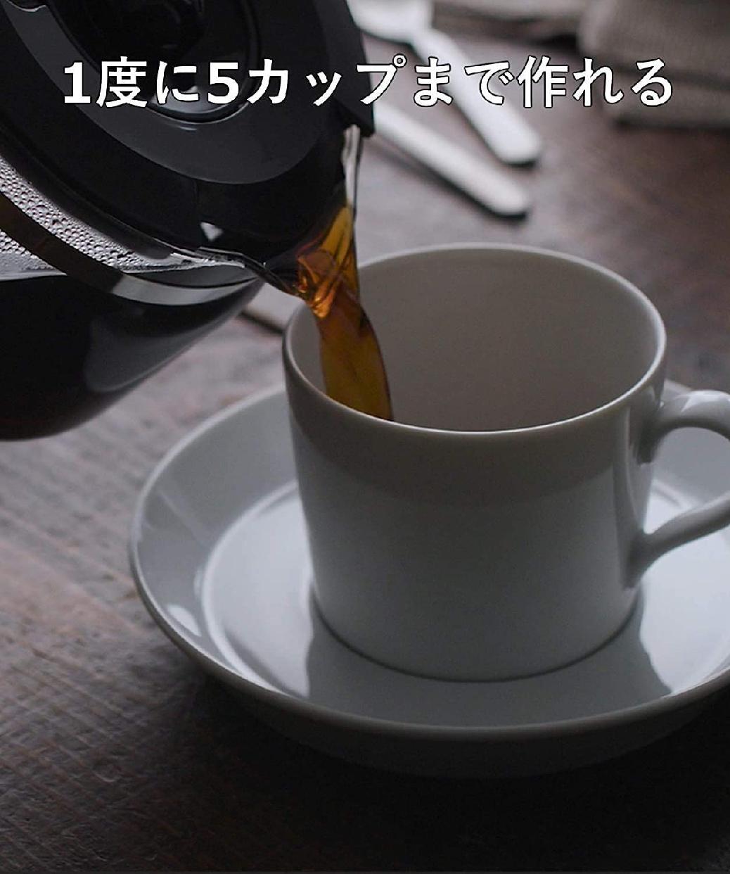Panasonic(パナソニック)沸騰浄水コーヒーメーカー NC-A57の商品画像10