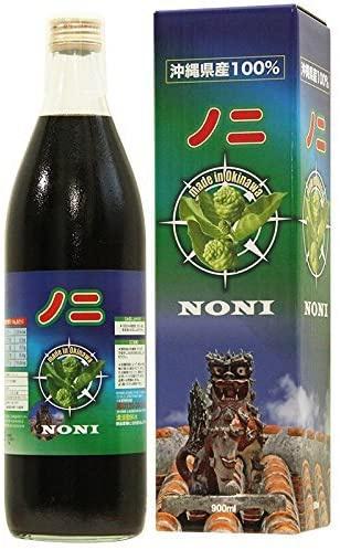 くりまKMT 沖縄県産100% ノニジュース原液の商品画像