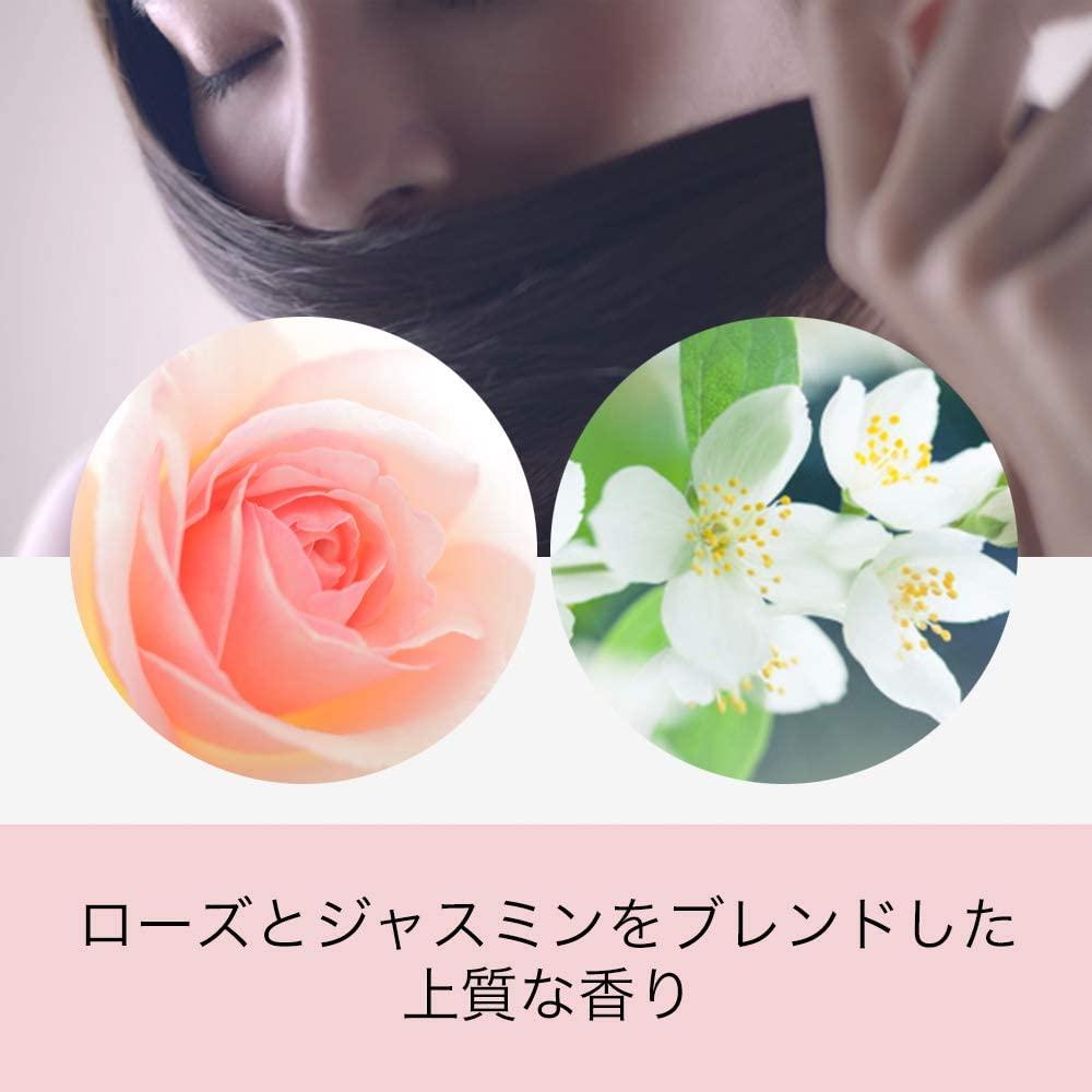 PANTENE(パンテーン) ミラクルズ カラーシャイン シャンプーの商品画像5