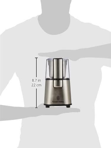 Russell Hobbs(ラッセルホブス) コーヒーグラインダー 7660JPの商品画像4