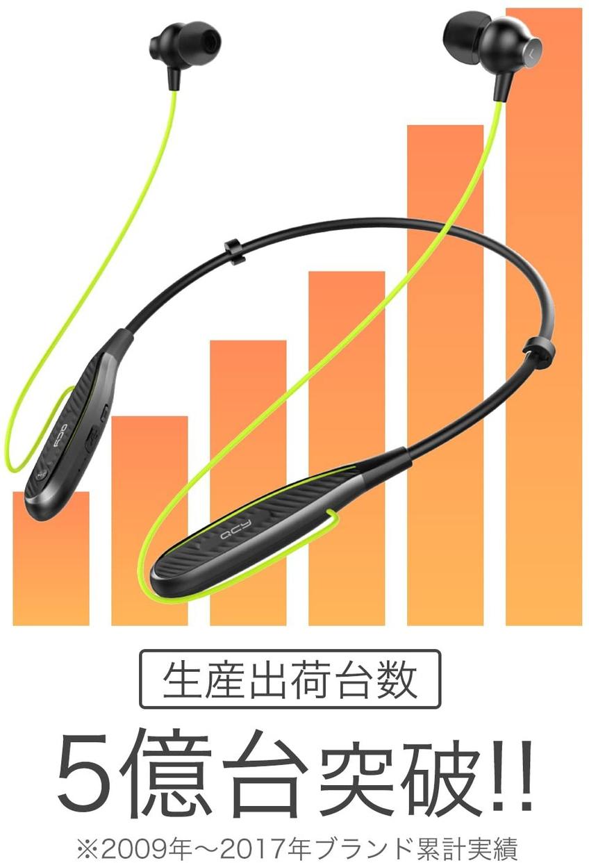 QCY(キューシーワイ) QY25Plusの商品画像2