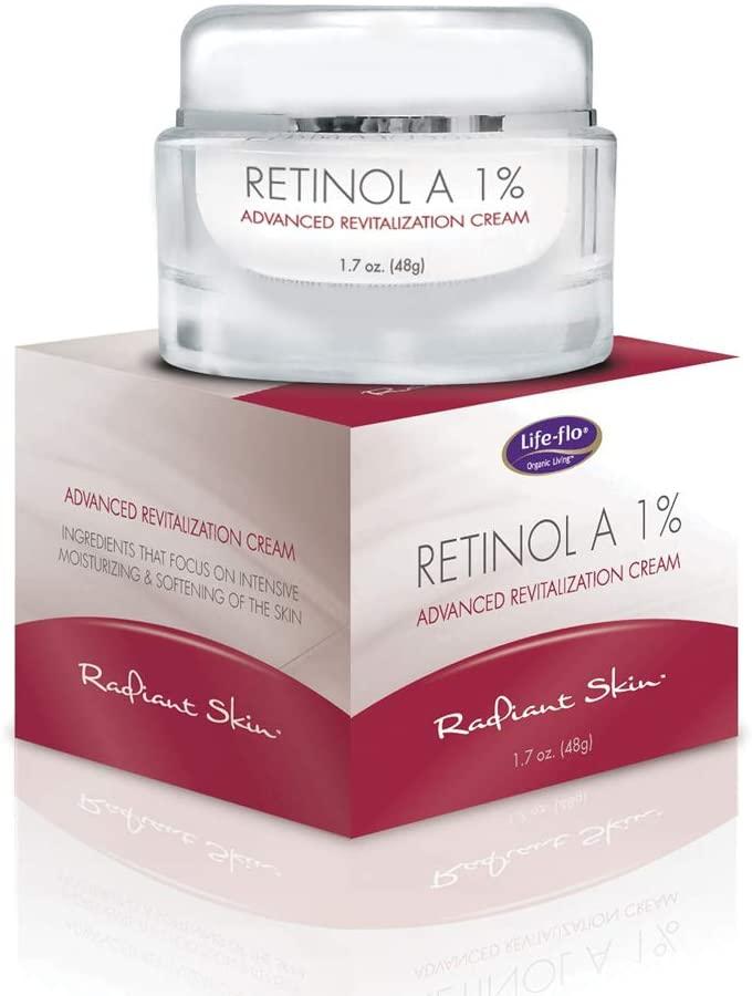 Life-Flo(ライフフロー) Retinol A 1% Cream