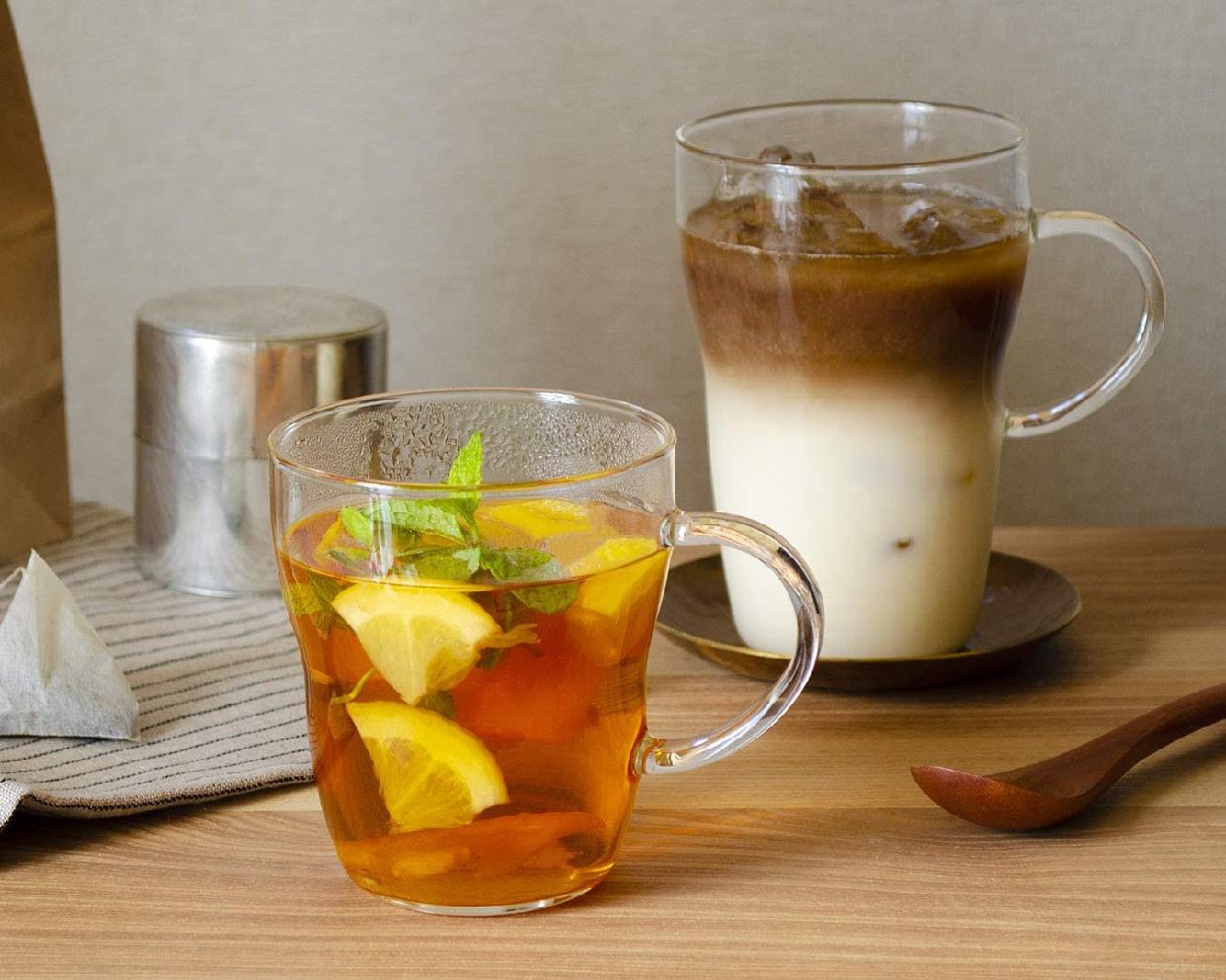 東洋佐々木ガラス 耐熱マグカップの商品画像6
