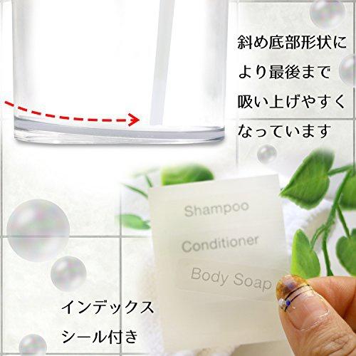 LEC(レック) 詰替用スリムディスペンサーの商品画像5