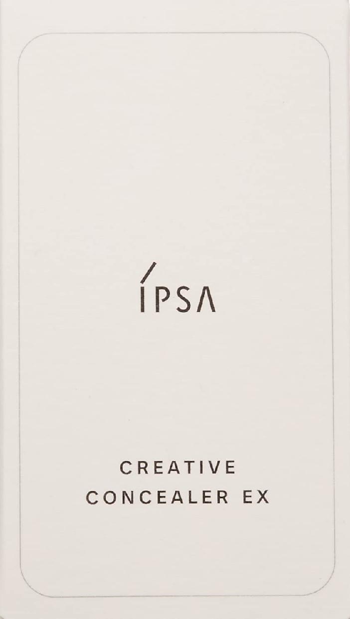 IPSA(イプサ)クリエイティブコンシーラーeの商品画像8