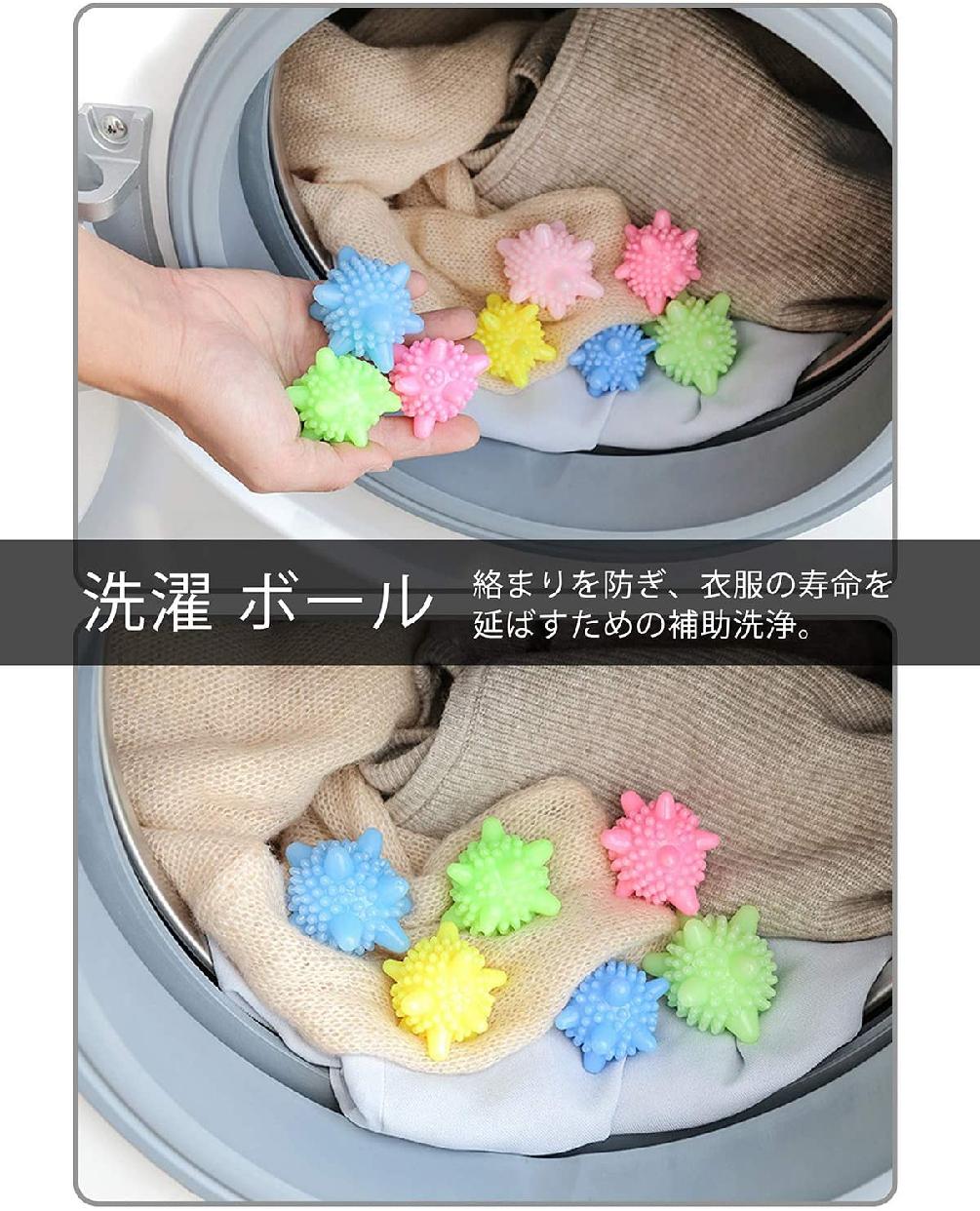 amxus(アンサス) 洗濯ネットの商品画像8