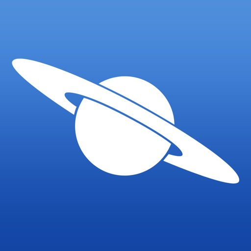 ESCAPE VELOCITY(エスケープベロシティー) 星座表
