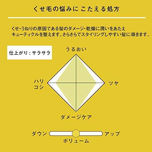 雫髪(シズカ) くせ毛 シャンプーの商品画像11
