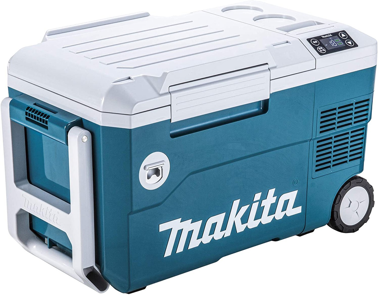 makita(マキタ) 充電式保冷温庫 CW180DZの商品画像