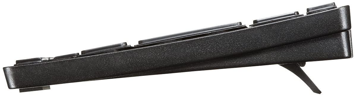 SANWA SUPPLY(サンワサプライ) Bluetoothスリムキーボード SKB-BT22BKの商品画像11