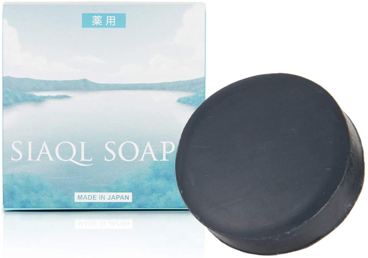 SIAQL(シアクル) ソープ