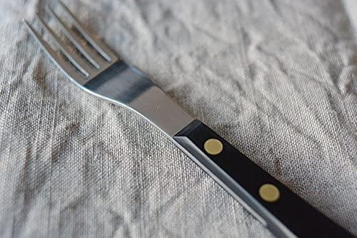 David Mellor(デビット・メラー) Provencal Black dessert forkの商品画像
