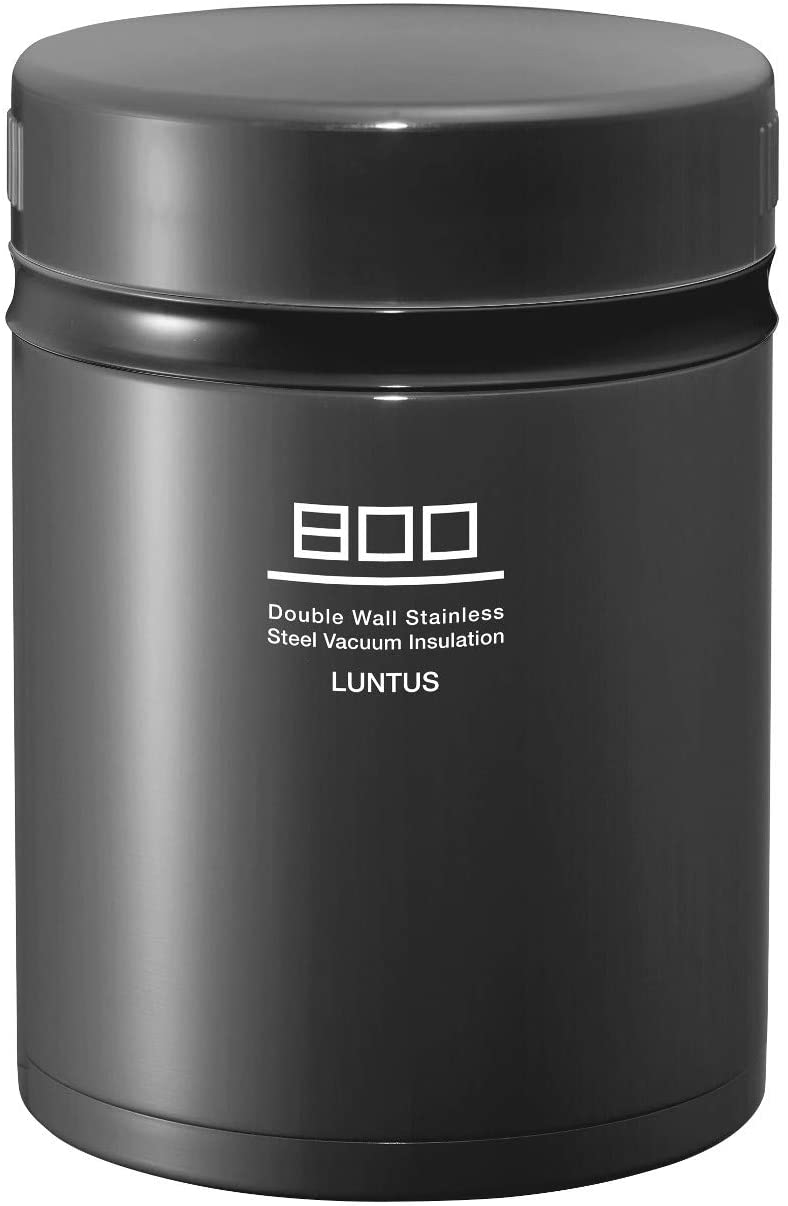 ASVEL(アスベル) 保温弁当箱 ランタスBS HLB-B800の商品画像