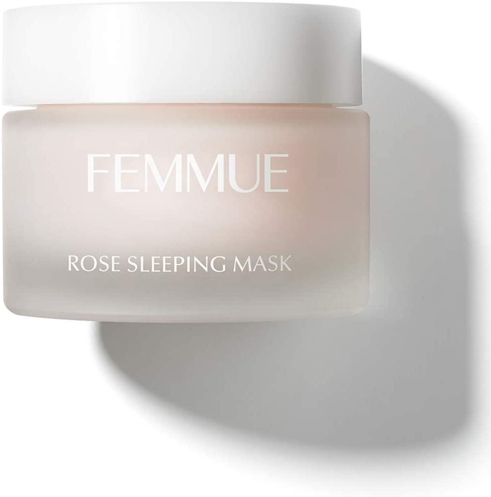 FEMMUE(ファミュ)ローズウォーター スリーピングマスクの商品画像2