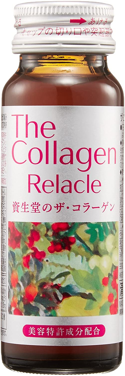 資生堂(SHISEIDO) ザ・コラーゲン リラクルの商品画像