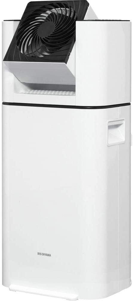 IRIS OHYAMA(アイリスオーヤマ) サーキュレーター衣類乾燥除湿機 IJD-I50の商品画像