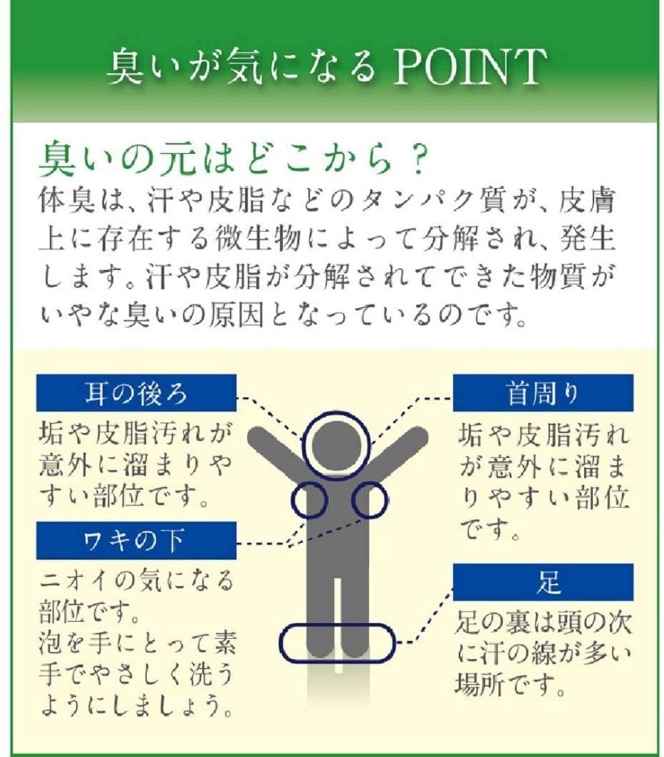 マックス 太陽のさちEX 薬用コンディショナーインシャンプーの商品画像12