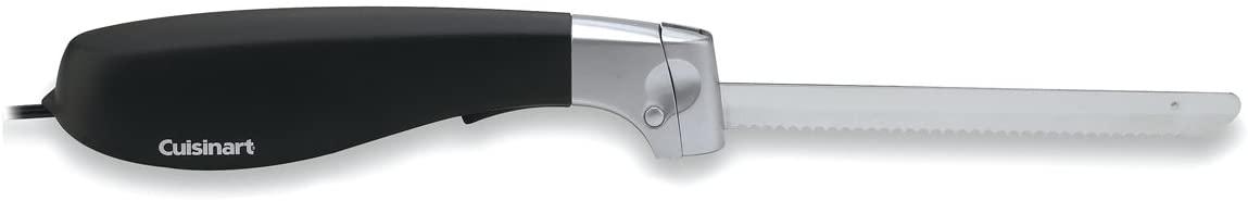 Cuisinart(クイジナート) 電動ナイフ ブラック CEK40の商品画像2