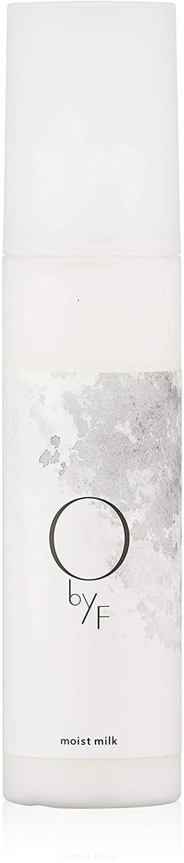 O by F(オーバイエッフェ) モイストミルクの商品画像