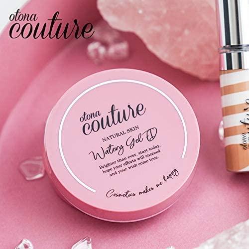 Otona Coutule(オトナクチュール) ウォータージェル ファンデーションの商品画像2