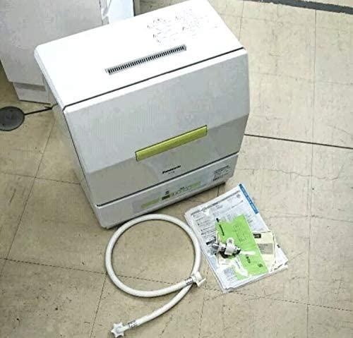 Panasonic(パナソニック) 食器洗い機 NP-TCB1-W(ホワイト)の商品画像4