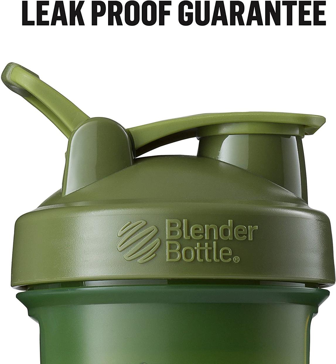 BlenderBottle(ブレンダーボトル) ProStak BBPSE-22-FCの商品画像7