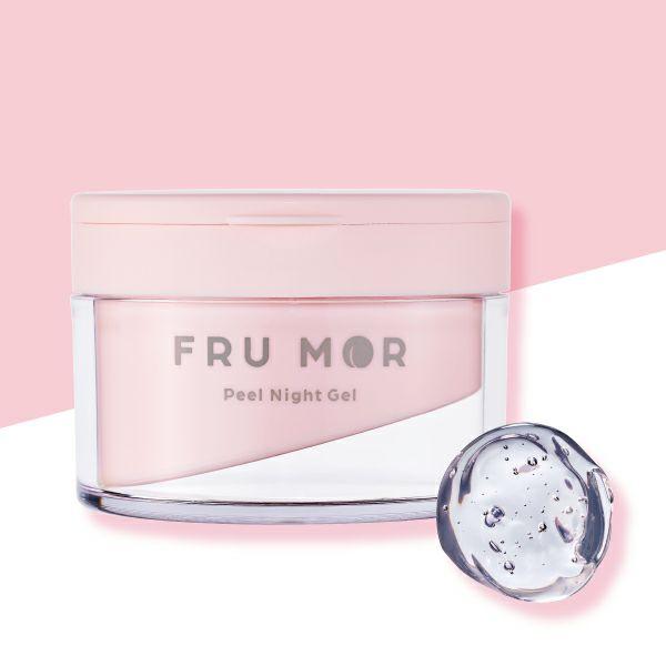 FRU MOR(フルモア) ピールナイトジェル