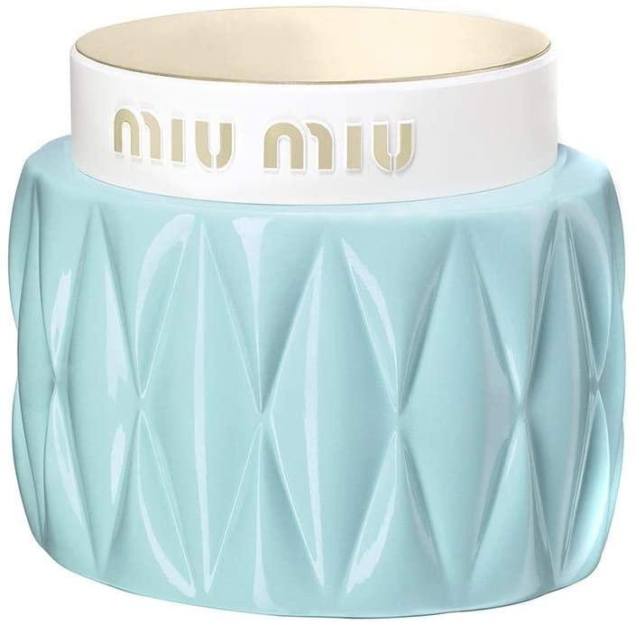 MIUMIU(ミュウミュウ)ボディクリームの商品画像2