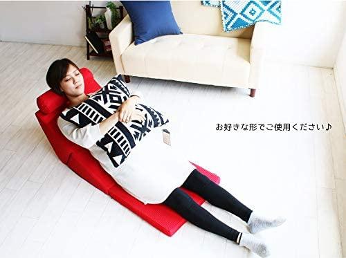 beeb-y(ビーバイ) テレビ枕の商品画像3