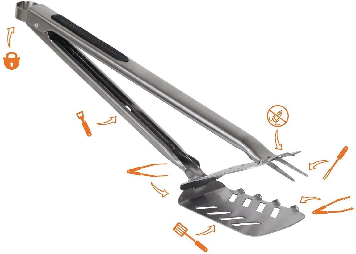 TNK Brand(ティーエヌケー ブランド) Stingray BBQ Multitoolの商品画像