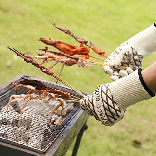 AKPATI(アクパティ) 耐熱手袋 鍋つかみ #1の商品画像5