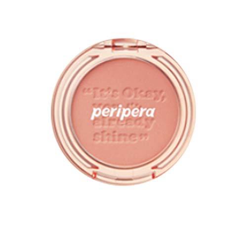 peripera(ペリペラ) ピュア ブラッシュド サンシャイン チークの商品画像
