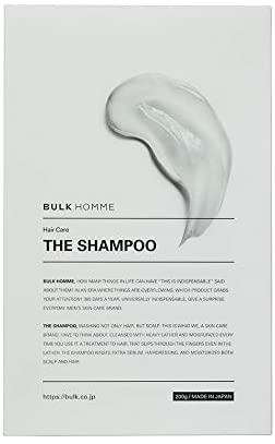 BULK HOMME(バルクオム)THE SHAMPOOの商品画像10
