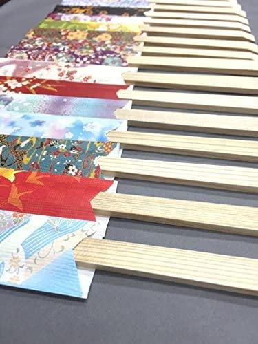 きものシリーズ(きものしりーず)杉柾天削箸24cm 箸袋入り ミックス 2500膳の商品画像2