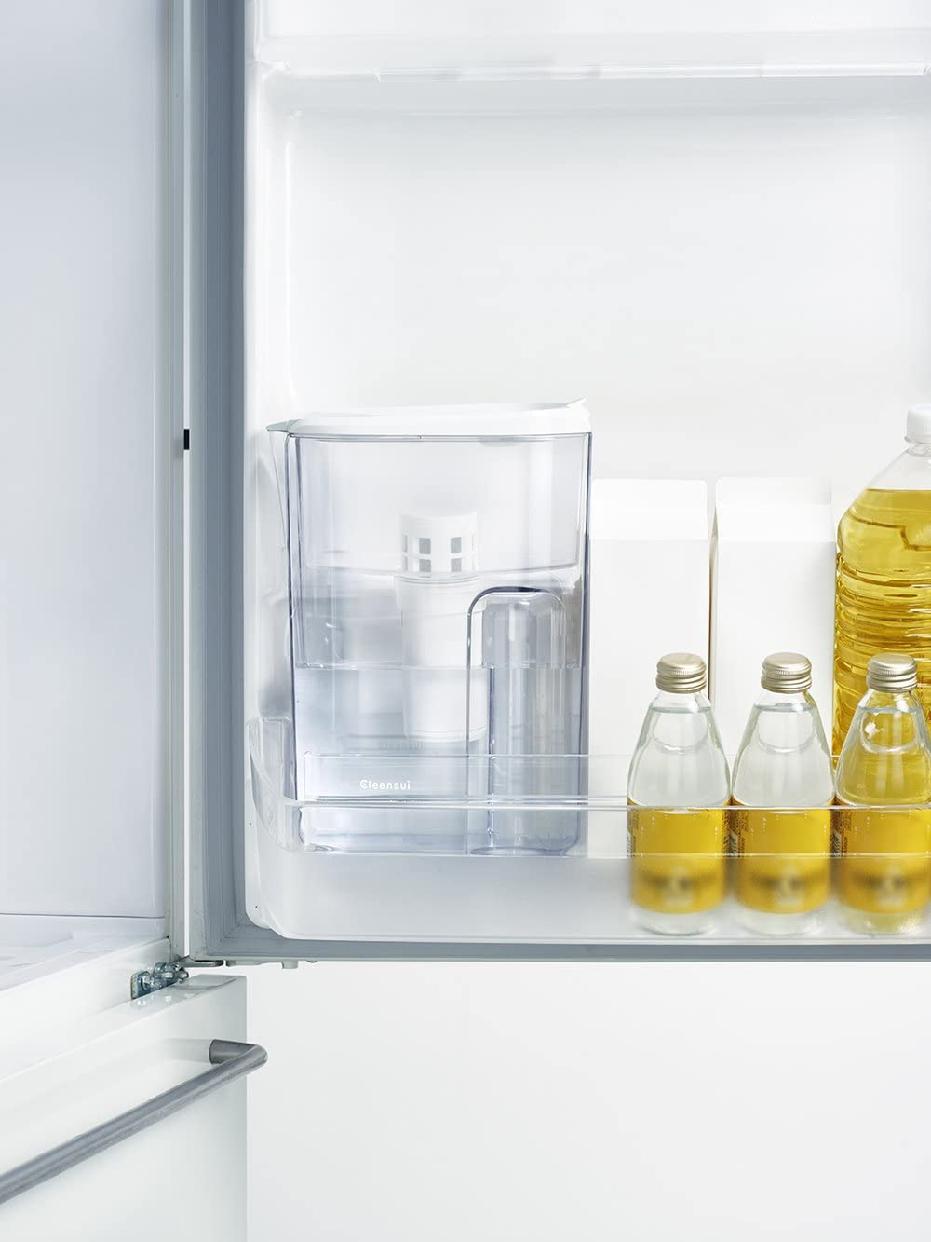 Cleansui(クリンスイ)浄水器 ポットシリーズ CP407の商品画像5
