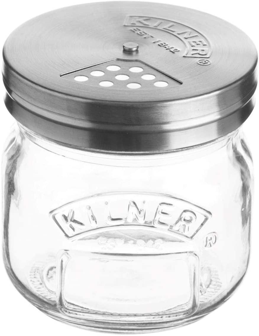 KILNER(キルナー)シェーカージャー 0.25L 38-2056-00の商品画像