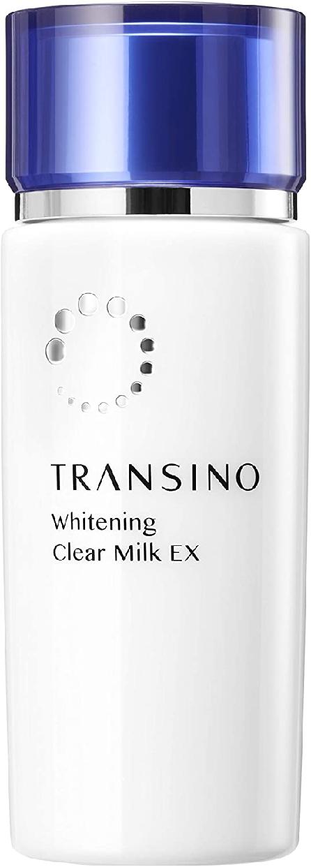 TRANSINO(トランシーノ)薬用ホワイトニングクリアミルクの商品画像4