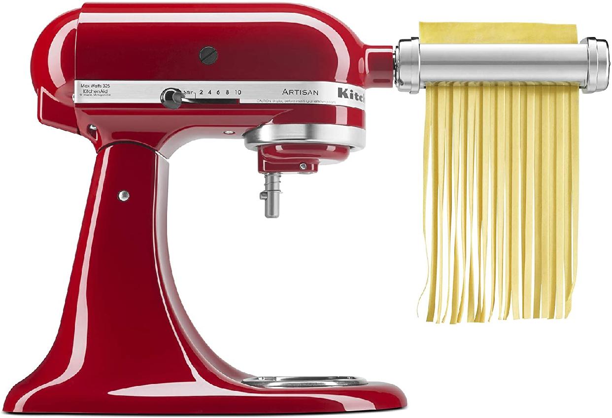 KitchenAid(キッチンエイド) パスタローラー&カッターセット KSMPRAの商品画像3