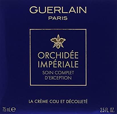 GUERLAIN(ゲラン) オーキデ アンぺリアル ザ ネック&デコルテ クリームの商品画像3